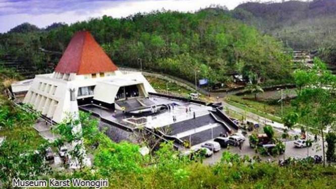Mengenal Museum Karst Wonogiri Viva Image Title Photo Report Dunia