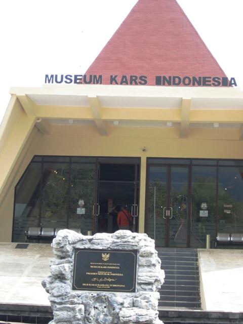 Museum Kars Indonesia Pusat Edukasi Terbaik Kegiatan Kunjungan Dilaksanakan Hari