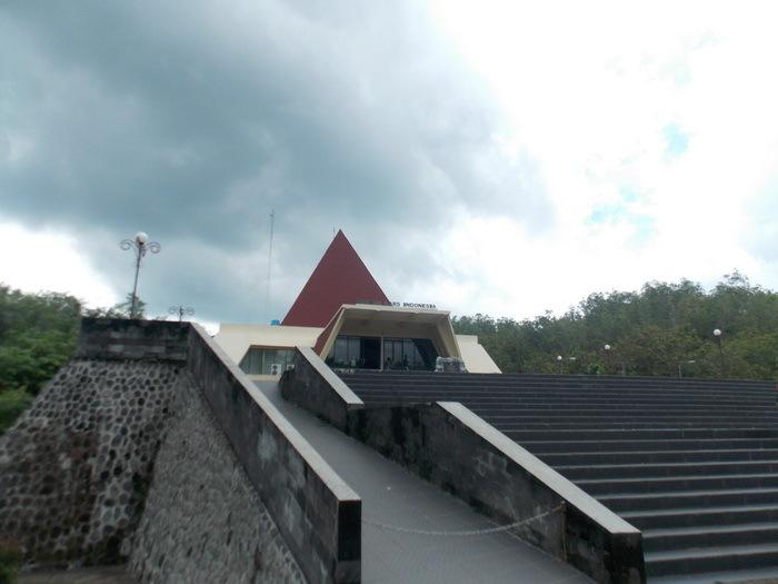 Museum Kars Wonogiri Indonesia Sukmana Adi Nilai Alami Menarik Dikunjugi