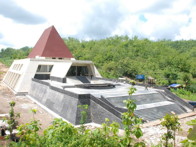 Museum Karst Dunia Soloraya Wonogiri Kab