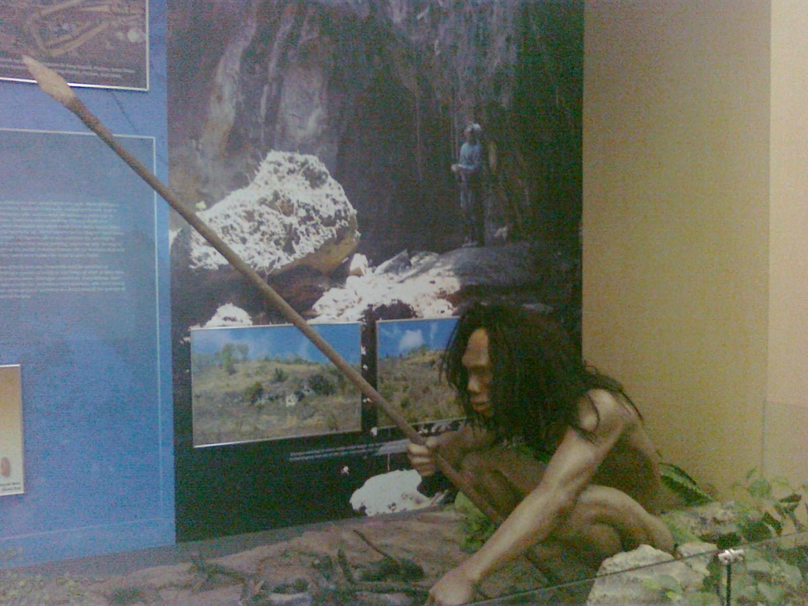 Museum Karst Dunia Wisata Wonogiri Kabupaten Pacitan Dikelilingi Oleh Situs
