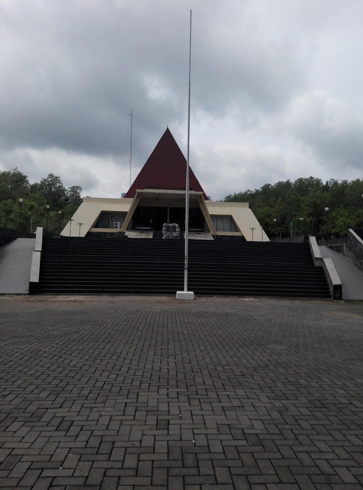 Museum Karst Dunia Wonogiri Jelajah Pacitan Istoy Story Kab