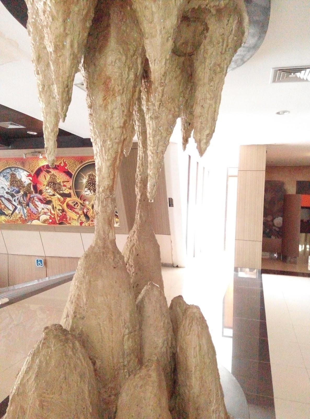 Museum Karst Dunia Wonogiri Jelajah Pacitan Istoy Story Replika Kab
