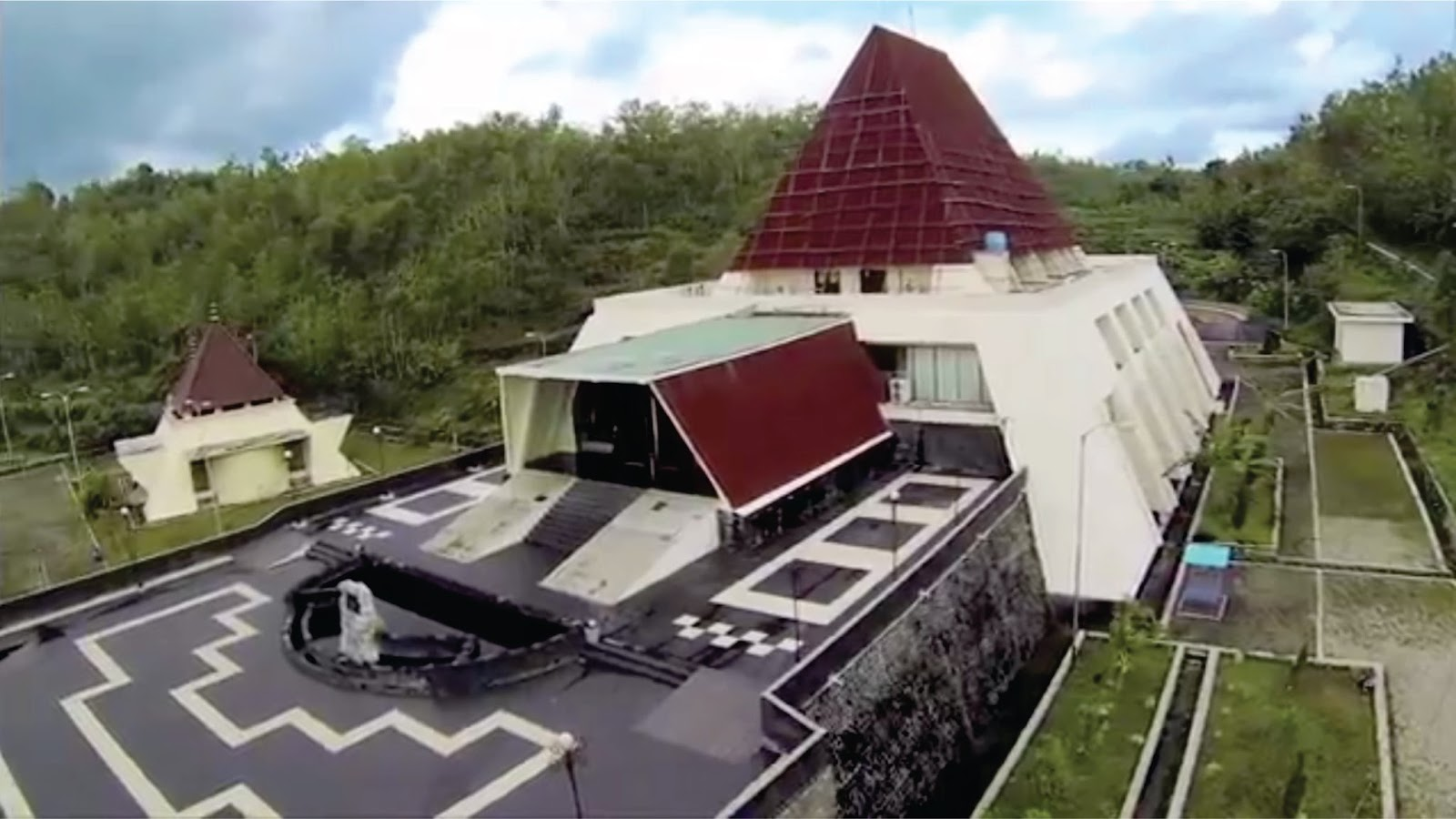 Museum Karst Dunia Wonogiri Sejarahnya Menzanusantara Kab