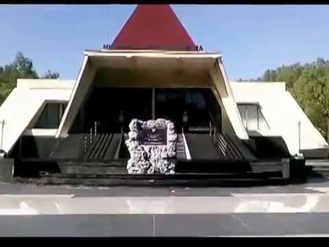 Museum Karst Indonesia Wonogiri Youtube Dunia Kab