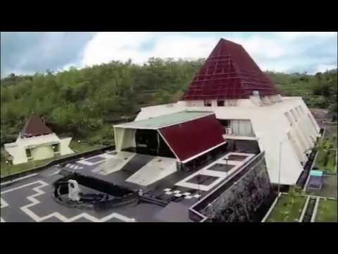 Museum Karst Pracimantoro Wonogiri Indonesia Youtube Dunia Kab