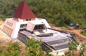 Museum Karst Wikipedia Bahasa Indonesia Ensiklopedia Bebas Dunia Kab Wonogiri