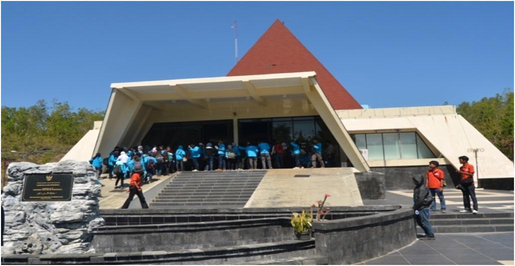 Museum Karst Wonogiri Dunia Kab