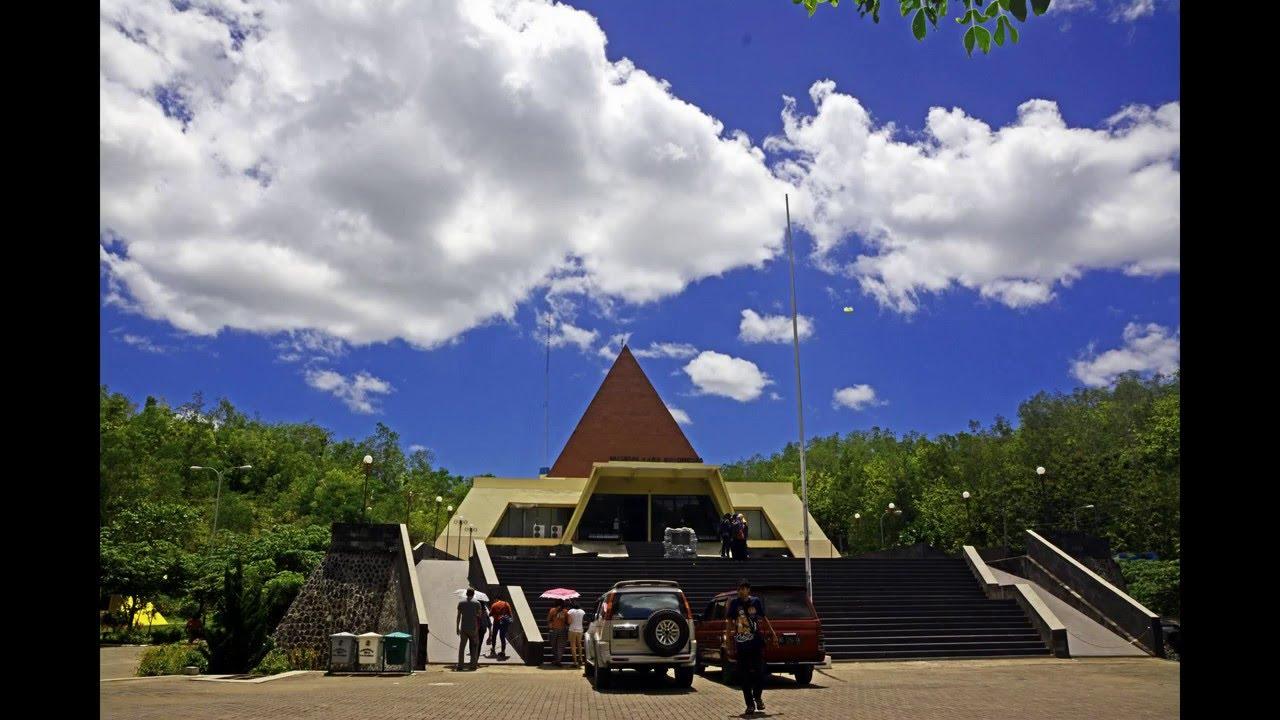 Museum Karst Wonogiri Jawa Tengah Youtube Dunia Kab