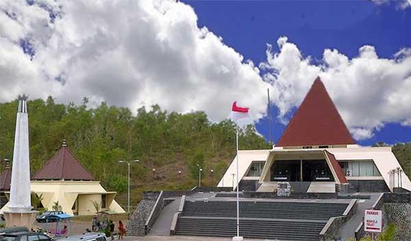 Museum Karts Indonesia Wonogiri Karst Dunia Kab