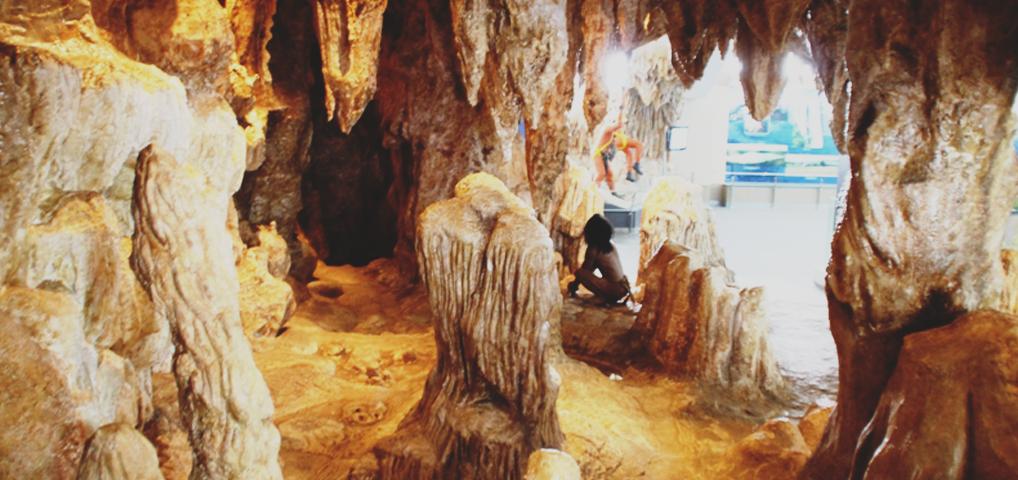 Museum Krast Indonesiaworld Karst Wonogori Gogonesia Bagaimana Dunia Kab Wonogiri