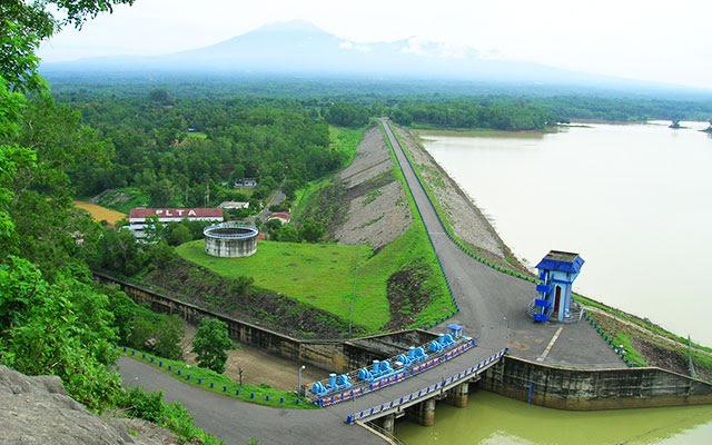 Paket Wisata Jogja Berwisata Wonogiri Kabupaten Museum Karst Dunia Kab
