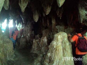 Wisata Wonogiri Museum Karst Diusulkan Buka 2 Lebaran Soloraya Pengunjung