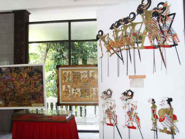 12 Beautiful Tourist Attractions Wonogiri Regency Tourism Gemza Indonesian Wayang