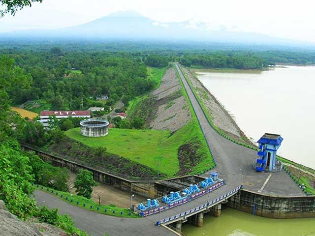 12 Beautiful Tourist Attractions Wonogiri Regency Tourism Gemza Museum Wayang