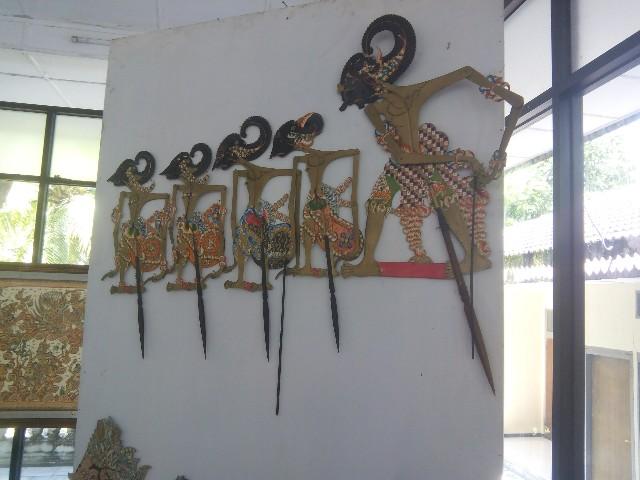26 Tempat Wisata Wonogiri Terbaru Hits 2018 Explore Museum Wayang