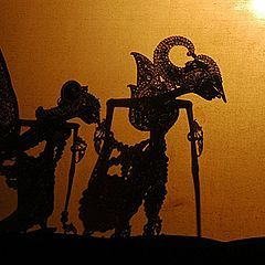 588 Shadow Puppet Java Indonesia Images Pinterest Wayang Kulit Puppets