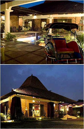 7 Architecture Indonesia Images Pinterest Architects Wedding Venue Pendopo Kemang
