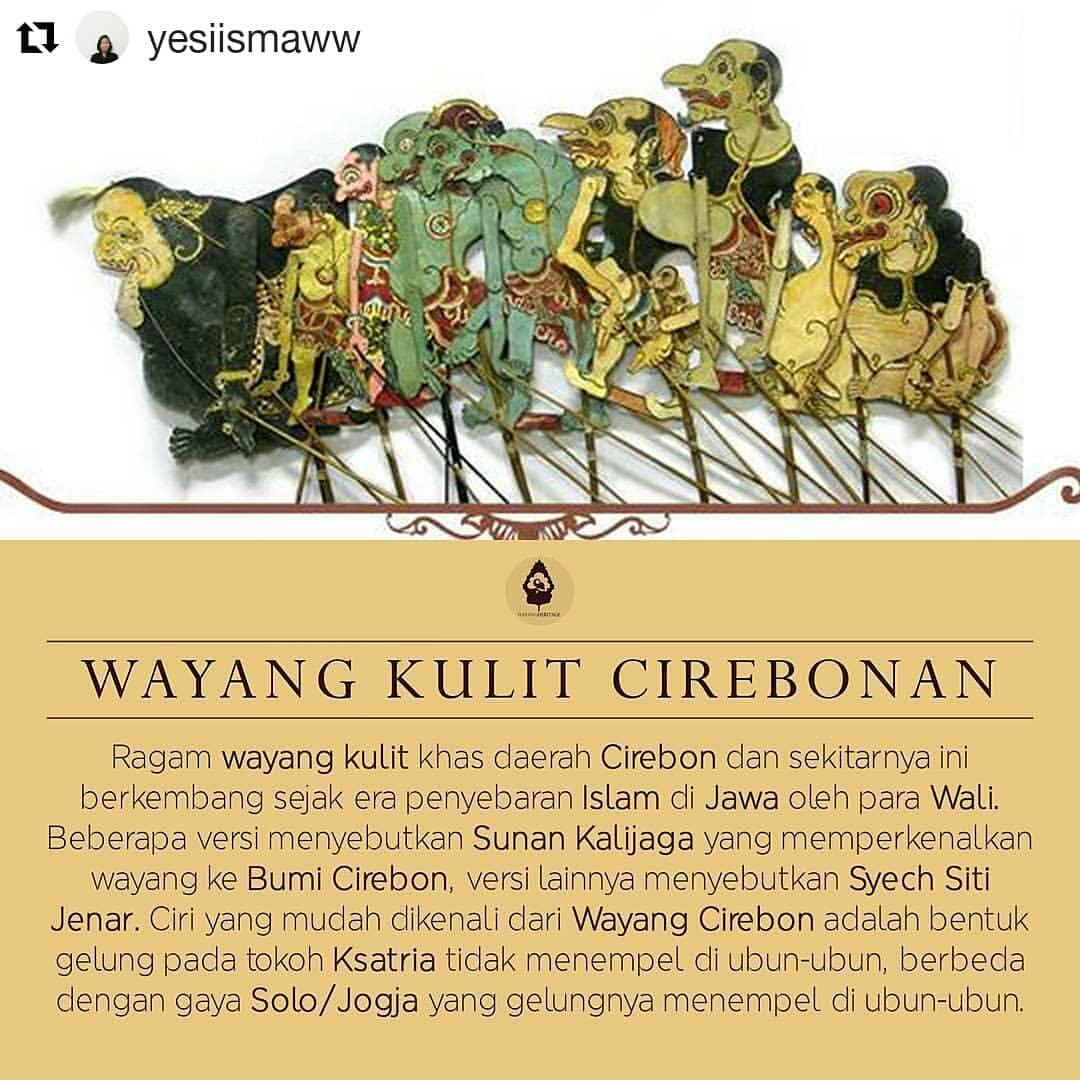 Images Wayangheritage Tag Instagram Kampanyebudaya Museum Wayang Kulit Indonesia Kab