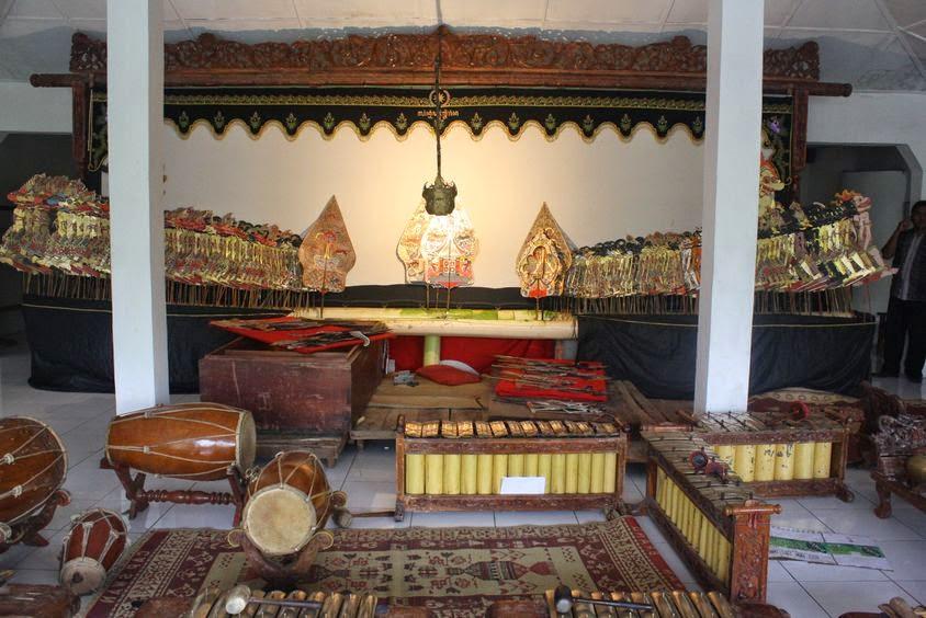 Jiwa Nusantara Agustus 2014 Seakan Punya Dunia Lain Membuat Hidupnya