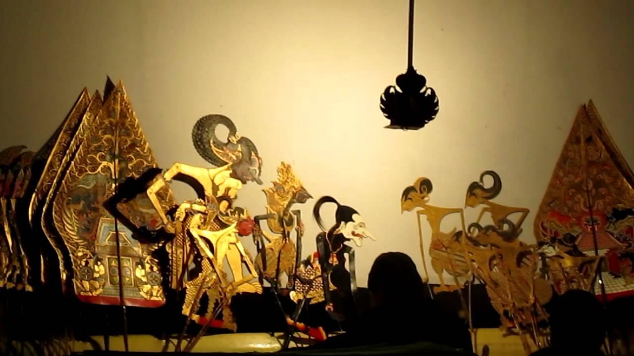 Judul Skripsi Promosi Museum Wayang Indonesia Desain Komunikasi Visual Kabupaten
