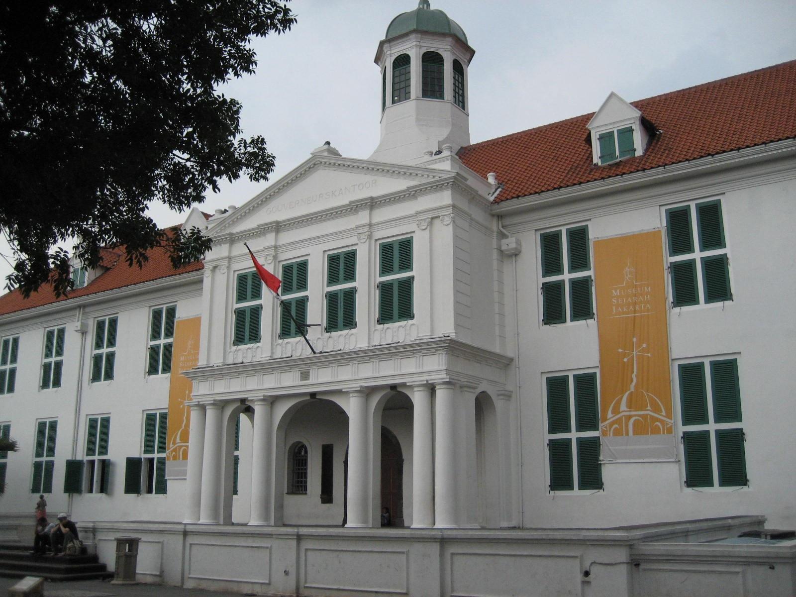 Kantor Dagang Ekonomi Indonesia Taipei Pariwisata Museum Wayang Kulit Kab