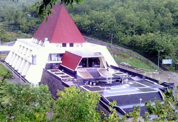 Museum Karst Wonogiri Peradaban Prasejarah Portal Pracimantoro Berada Kecamatan Kabupaten