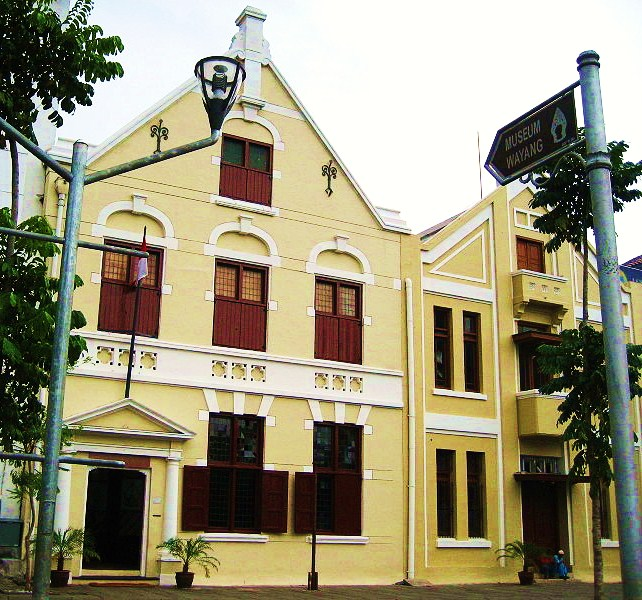 Ridho Ahmadi Wisata Wonogiri Museum Wayang Indonesia Terletak Kecamatan Wuryantoro