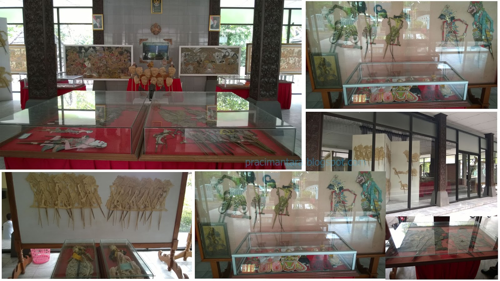 September 2016 Portal Pracimantoro Berbagai Koleksi Museum Wayang Indonesia Wonogiri