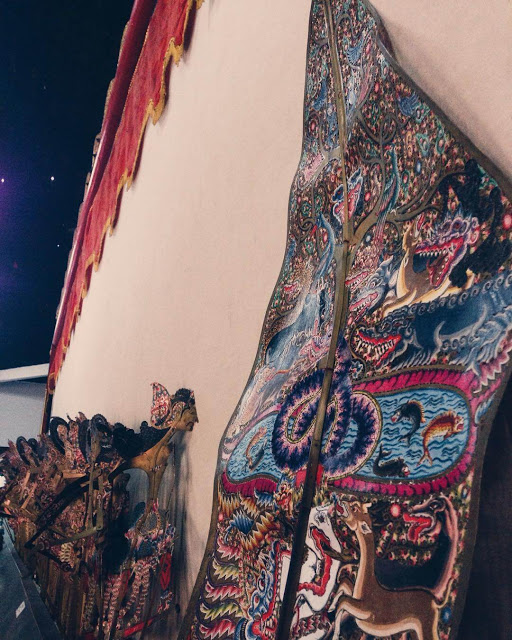 Top 22 Tempat Wisata Wonogiri Wajib Dikunjungi Foto Museum Wayang