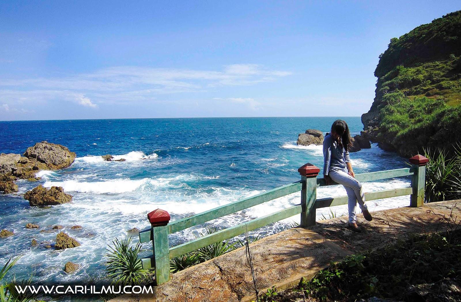 3 Pantai Pesona Wonogiri Hasil Gambar Sembukan Nampu Kab