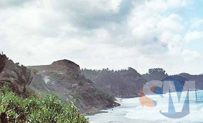 Pantai Nampu Menawan Suaramerdeka Cyber News Sm Instagram Nana Podungge
