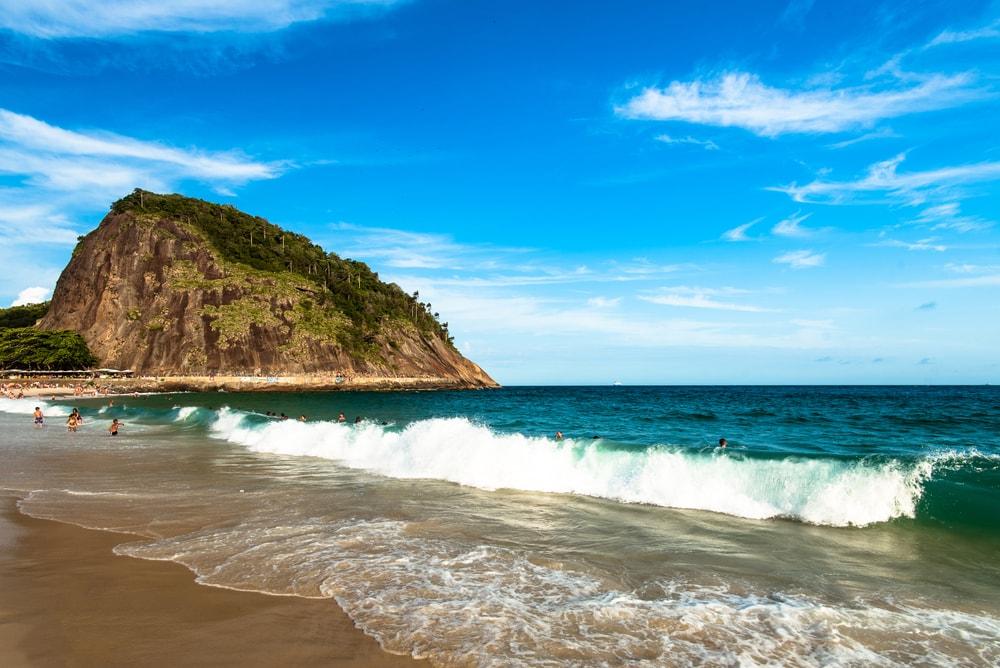 Pantai Nampu Wonogiri Destinasi Wisata Populer Kamu Datangi Kab