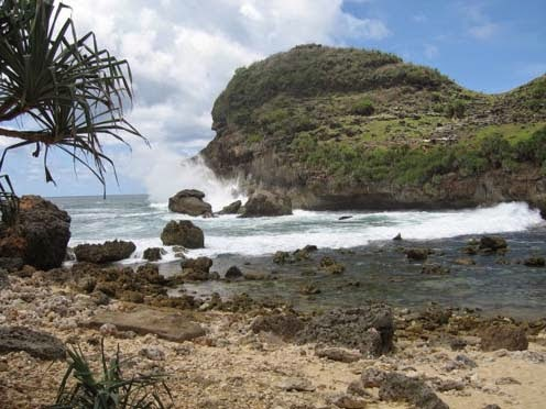 Tempat Wisata Menarik Kabupaten Wonogiri Septynurblog Satu Satunya Kota Wilayah