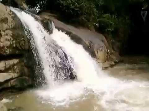 Air Terjun Kahyangan Tirtomoyo Wonogiri Youtube Wisata Spiritual Kab