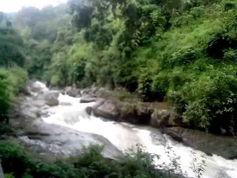 Air Terjun Khayangan Wonogiri Youtube Wisata Spiritual Kahyangan Kab