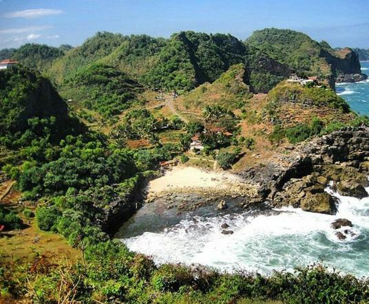 Hits 22 Daftar Tempat Wisata Kabupaten Wonogiri Terbaru Instagram Ayodolan