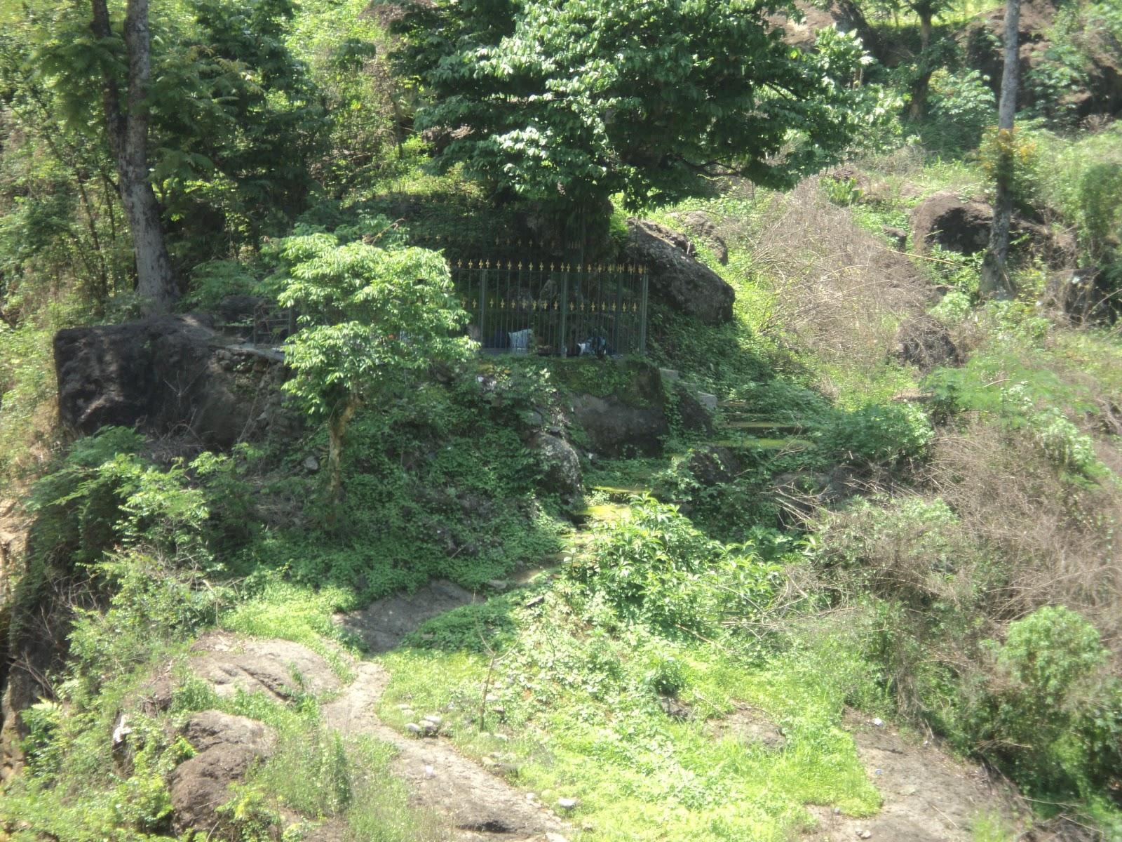 Menyelami Wisata Spiritual Kahyangan Wonogiri Yogyakarta Kab