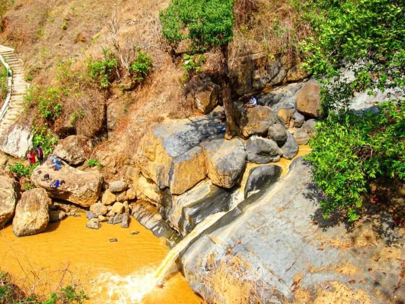 Nggak Bakso Sob 9 Tempat Wisata Wonogiri Puas Menikmati Pantai