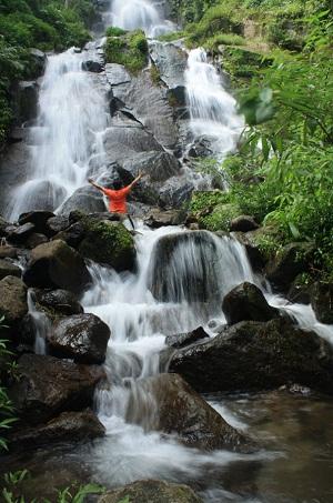 Objek Wisata Menarik Wonogiri Biasputih Spiritual Kahyangan Kab