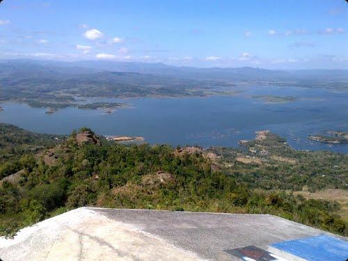 Wisata Bukit Gantole Wonogiri Indonesia Luas Indah Landasan Paralayang 1