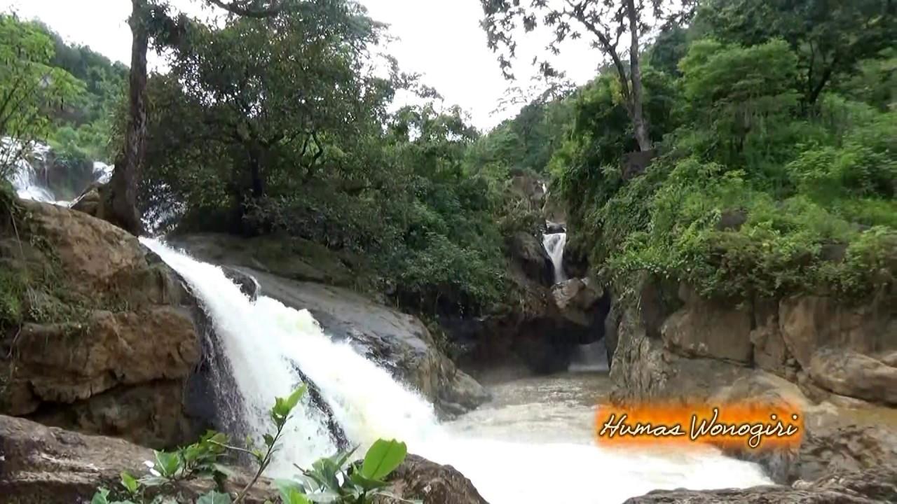 Wisata Kahyangan Kecamatan Tirtomoyo Tempat Spiritual Raja Jawa Kab Wonogiri