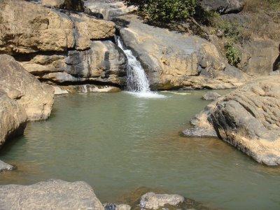 Wisata Spiritual Khayangan Paradiso Wonogiri Kahyangan Terletak Tenggara Kota Tepatnya
