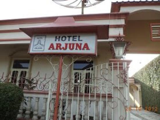 Arjuna Hotel Picture Wonosobo Tripadvisor Alun Kab