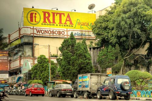 Guide Wonosobo Provinsi Jawa Tengah Indonesia Tripmondo Pictures Rita Alun