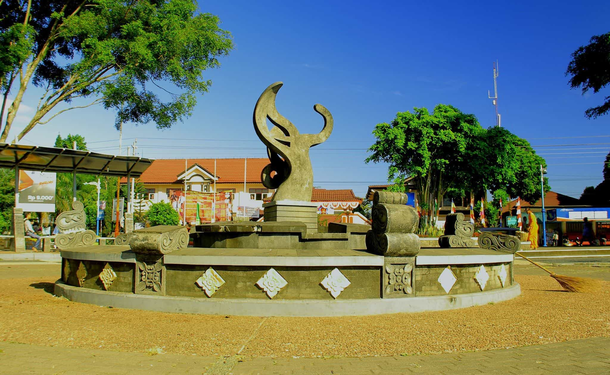 Inilah Objek Wisata Wonosobo Dieng Wajib Dikunjungi Alun Kab