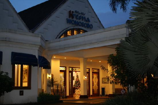 Kresna Gallery Hotel Wonosobo Updated 2018 Prices Specialty Reviews Asia