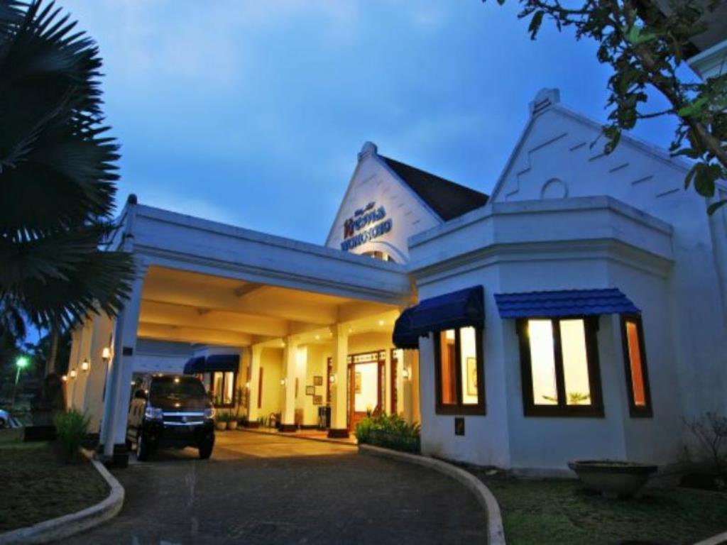 Kresna Hotel Wonosobo Indonesia Room Deals Photos Reviews Alun Kab