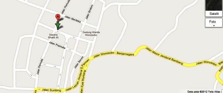 Kuliner Khas Alun Wonosobo Proleevo Berikut Lokasi Kota Kab