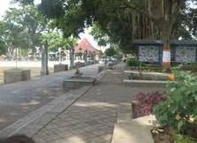 Pesona Destinasi Objek Wisata Alun Kota Wonosobo Jawa Tengah Kab